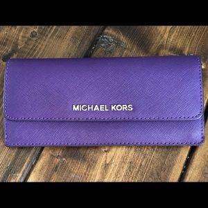 MK purse/wallet